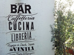 Santeria Milano: a place where image spatial