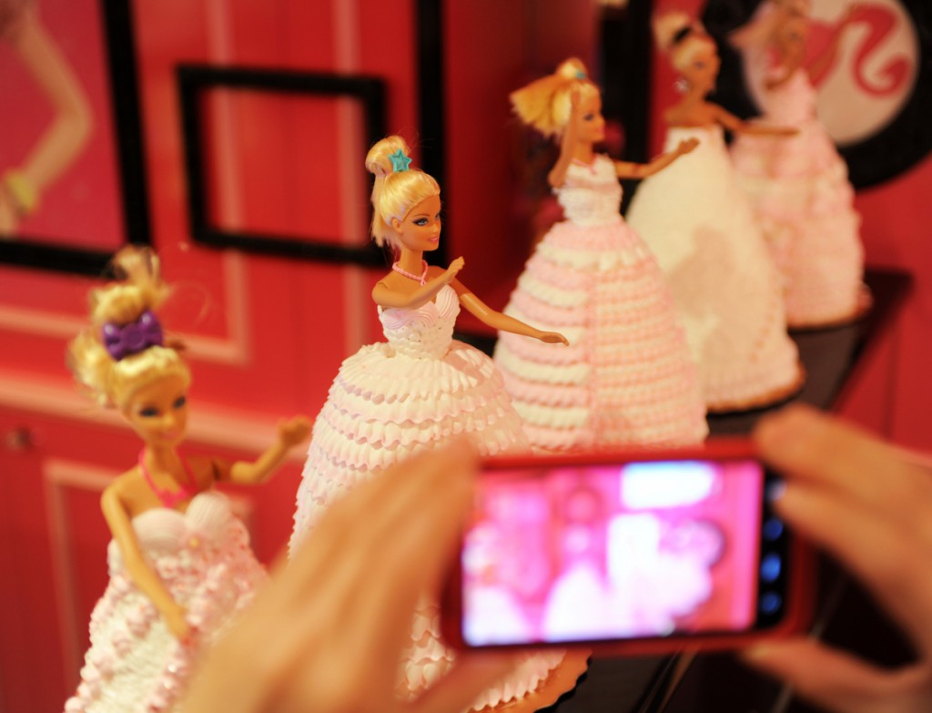 Barbie restaurant_5
