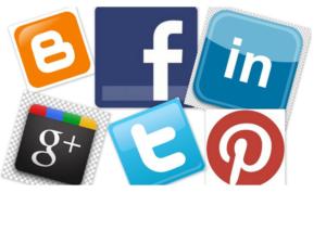 I social network e gli spazi commerciali