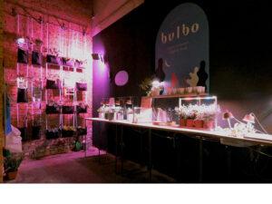 Bulbo: Farm different light & food