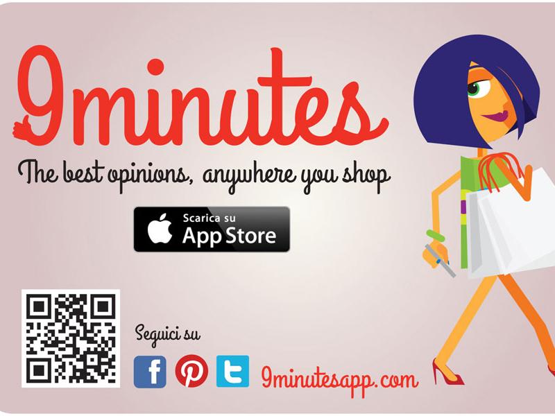 9minutes app