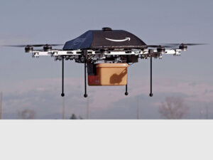 Time for drones?