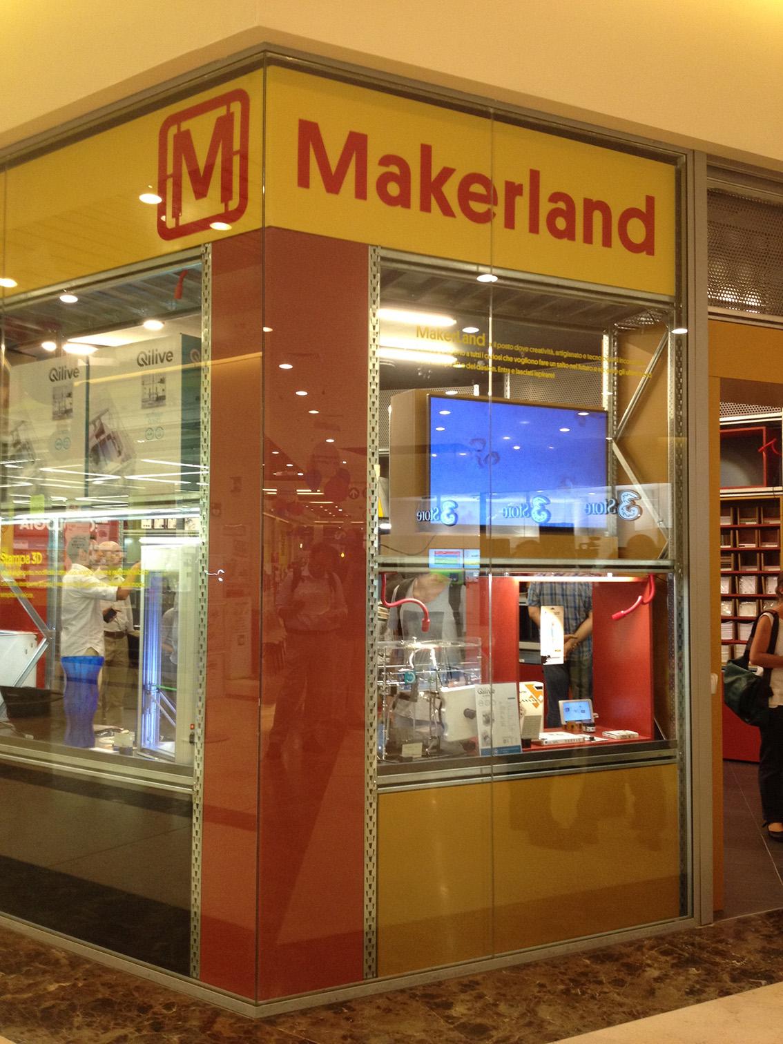 Makerland 6