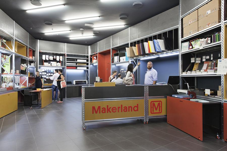 Makerland
