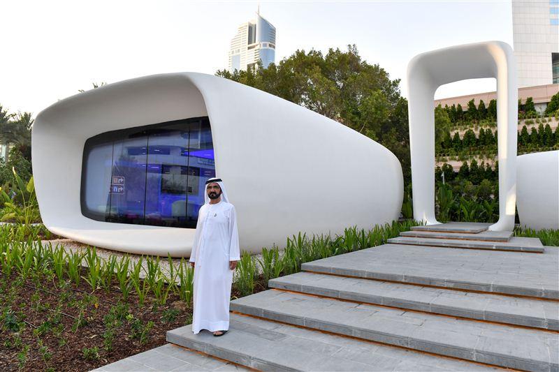 Dubai 3d Office-1