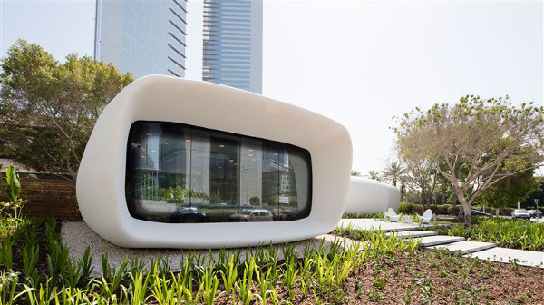 Dubai 3d Office-2