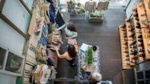 Vedo in negozio e compro online: la nuova frontiera dei Guideshop
