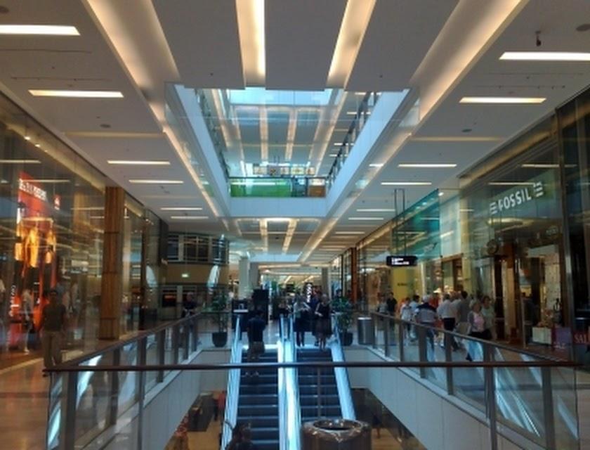 Galleria Commerciale